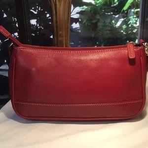 Handbags - Mila Paoli baguette bag in excellent condition